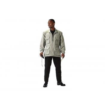 Deluxe Convertable Safari Outback Jacket