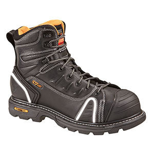 "Thorogood 6"" Lace-To-Toe -804-6444- Composite Safety Toe"