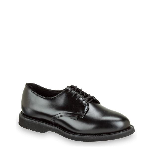 MADE IN THE USA- UNIFORM CLASSICS – CLASSIC LEATHER OXFORD- 834-6027