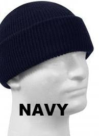 Genuine USN Issue Watch Cap