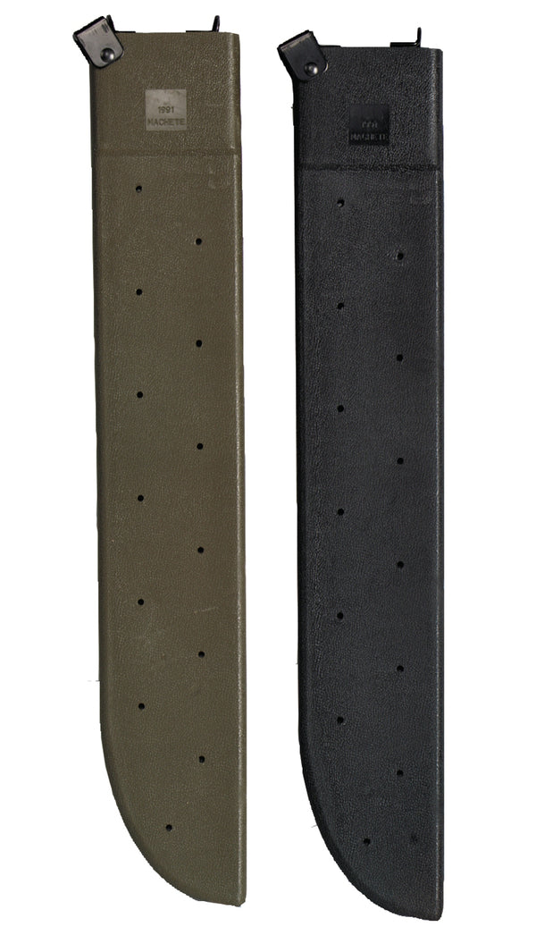 "G.I. Type Plastic 18"" Machete Sheaths"