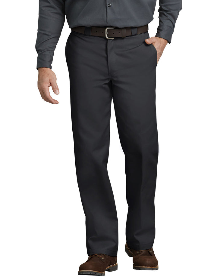 874 Dickies Traditional Work Pant- Black