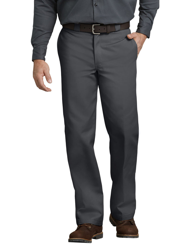 874 Dickies Traditional Work Pant- Charcoal