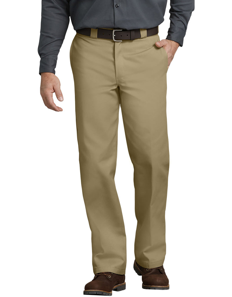 874 Dickies Traditional Work Pant-  Khaki