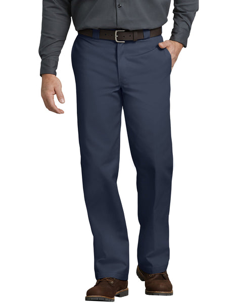 874 Dickies Traditional Work Pant-  Navy