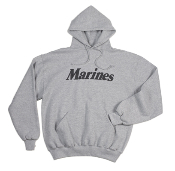 G.I Type Marines Physical Physical Training Hooded Pullover
