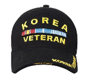 Veteran- Korean Veteran Cap