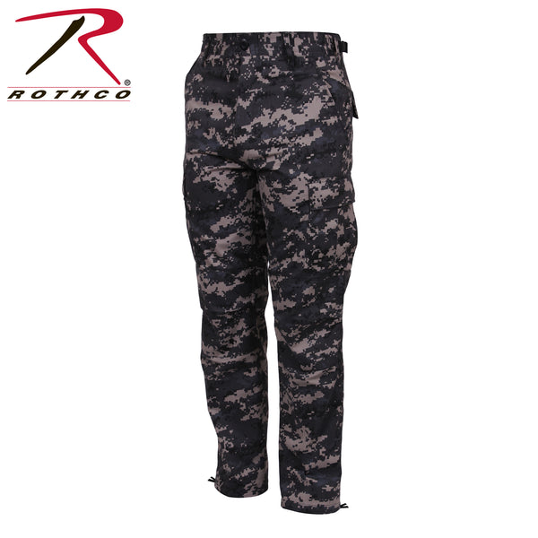 Rothco subdued Urban Digital Camo Tactical BDU Pants