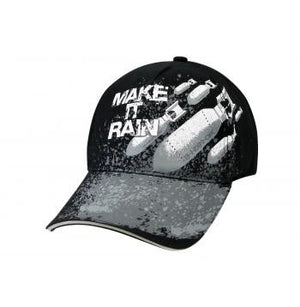 Make it Rain Ball Cap