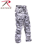 Rothco City Digital Camo Tactical BDU Pants