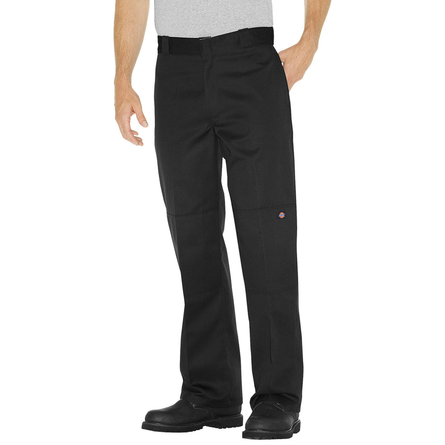 85283-Dickies Work Pant- Black