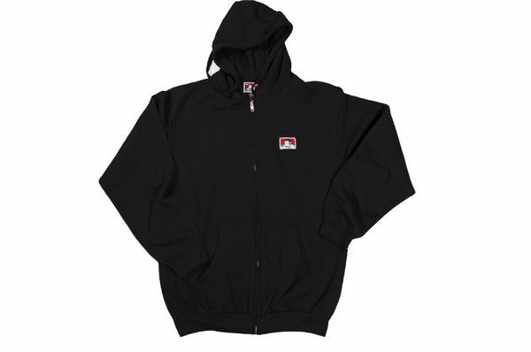 Ben Davis Zipper Hooded Sweatshirt