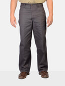 Ben Davis Original Work Pants- CHARCOAL