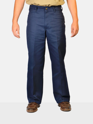Ben Davis Original Work Pants-NAVY