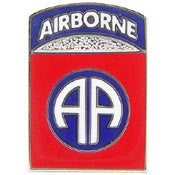 U.S. Army 82nd Airborne Divison Pin