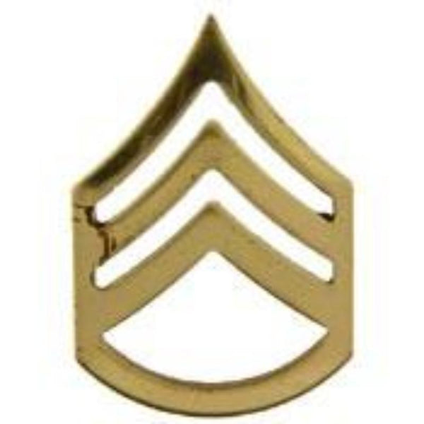 U.S. Army SSG E6 Pin