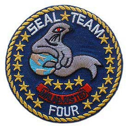 Navy-Seal Team 4