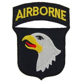 Army- 101st Airborne -FREE SHIPPING