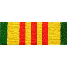 Vietnam-Ribbon Patch