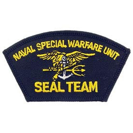 Navy-Seal Team- Navel Special Weapons Unit
