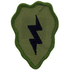 Army- 25th  Infantry Division- Tropic Thunder- Subdued -FREE SHIPPING