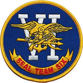 Navy-Seal Team 6