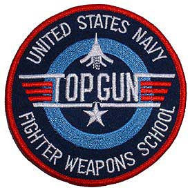 Navy-Top Gun Fighter Pilot School