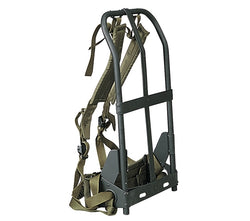Alice Pack Frame With Attachments
