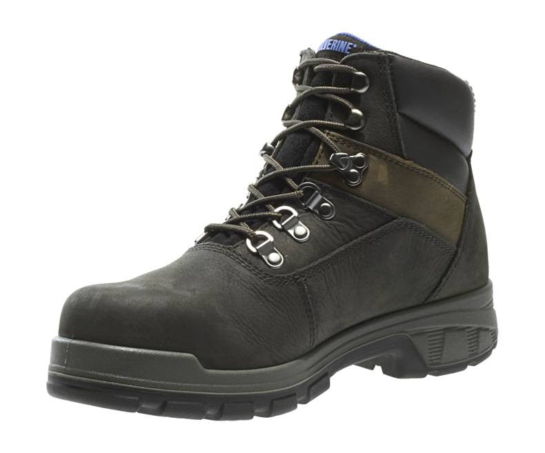 "WOLVERINE CABOR EPX™ WATERPROOF COMPOSITE-TOE EH 6"" BOOT"