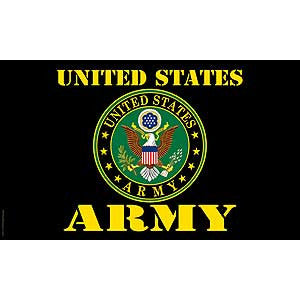 United States Army Flag-3' x 5'