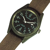 Military Field Watch