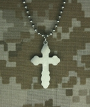 Byzantine Cross- Made in the USA