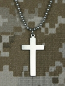 Long Cross- Made in the USA