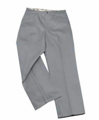 Ben Davis Original Work Pants- LIGHT GREY