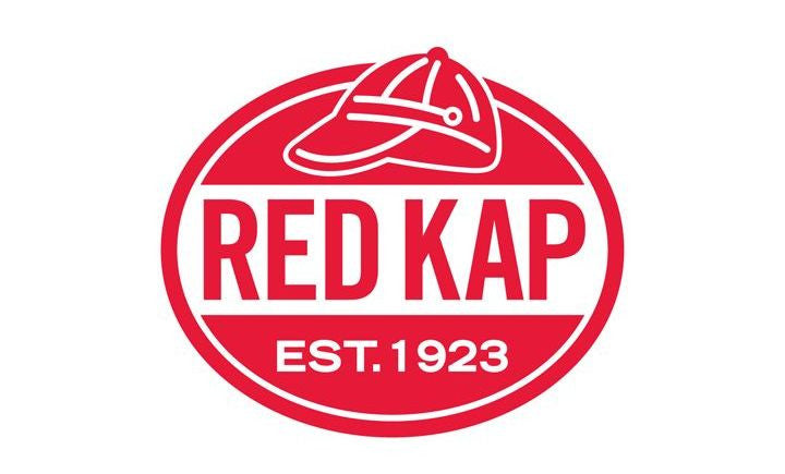 Red Kap Heavy Weight Parka