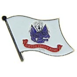U.S. Army Flag PIn