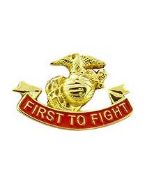 USMC,FIRST TO FIGHT- P14248