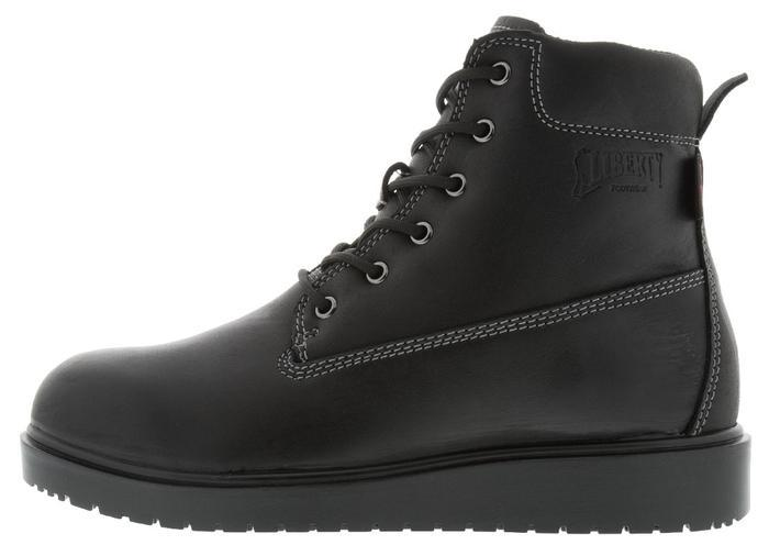 LIBERTY BOOTS- TERRY-  WATERPROOF - Built in the USA- BLACK
