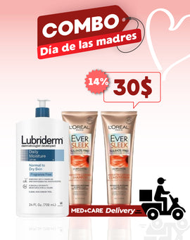 Supercombo 5 MED+CARE