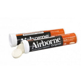 Airborne Original 1000 mg 18 count