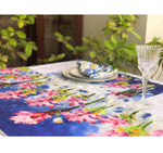 Blue Turmeric Placemat