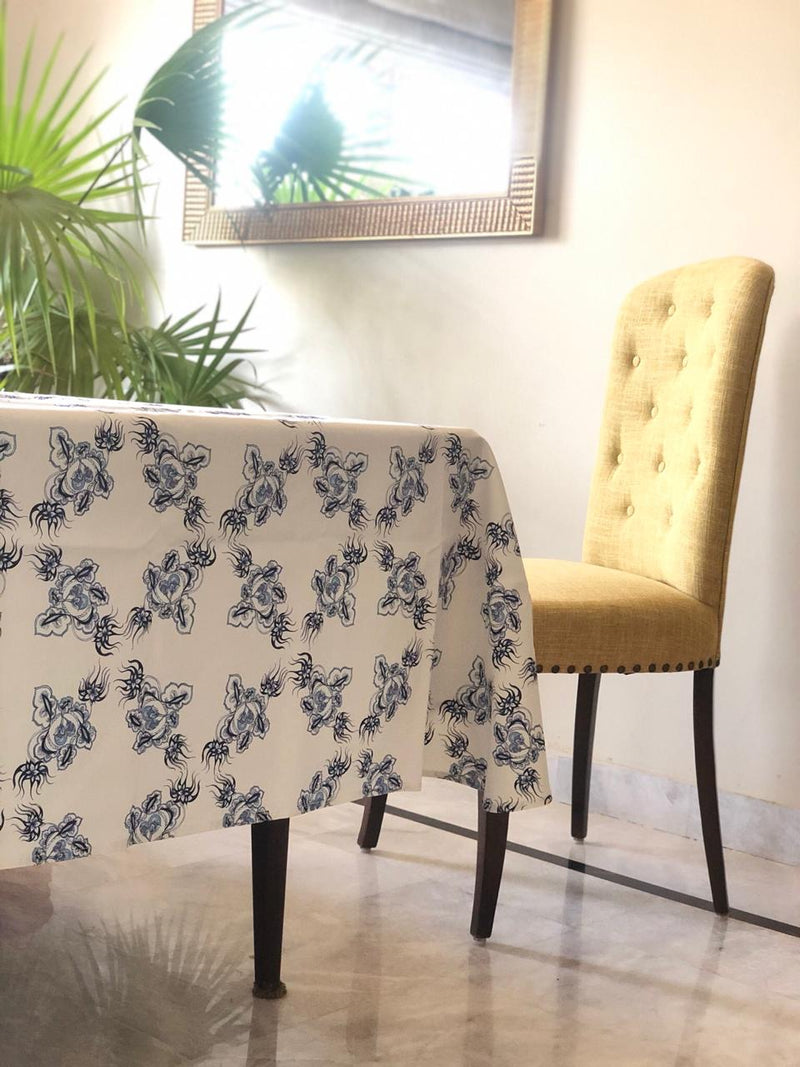 Baba Ghanoush Table Cover