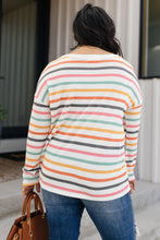 Load image into Gallery viewer, Expecting Sunny Days Sweater