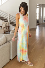 Load image into Gallery viewer, Vacation Days Tank Dress