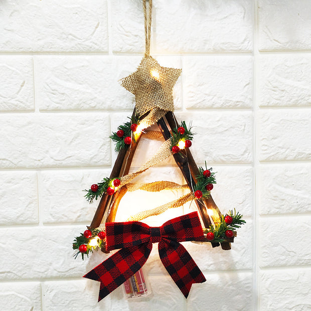 🎄Xmas Tree Hanging Ornaments Decoration🎄