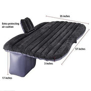 Multifunctional Inflatable Car Extended Mattress