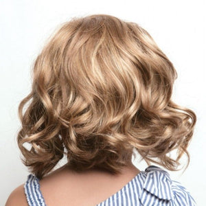 Elsie - Children's Wig Collection by Amore