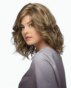 Brooklyn - High Society Monofilament Top Collection by Estetica Designs