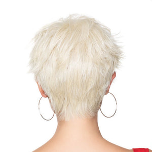 Brushed Pixie: Style-Able Effortless Fiber - by TressAllure