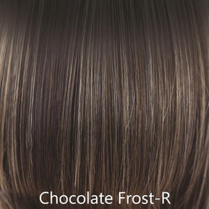 CHOCOLATE FROST-R
